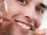 Cuide de sua saúde: comece pela boca